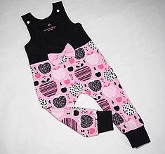 Detské oblečenie - Dupačky - 9797615_