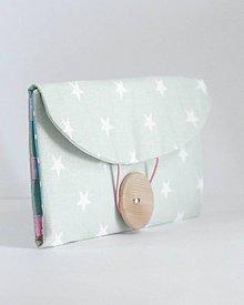 Detské tašky - Organizér pre malé slečny ( sponkovník ) - 9798953_