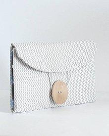 Detské tašky - Organizér pre malé slečny ( sponkovník ) - 9798958_