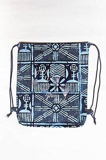 Detské tašky - detský vak