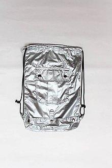 """Detské tašky - ruksak """"futuristický"""" - 9797325_"""