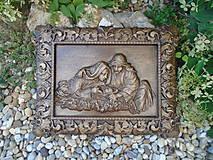 Obrazy - Svätá rodina 1 - 9796741_