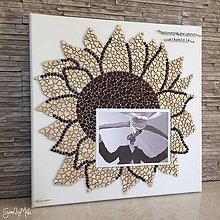 Dekorácie - Srdiečkový mix - 9798357_