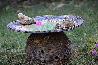 Socha - Do zahrady II. - 9798372_