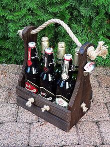 Iné - Nosič na pivo Lux - 9798821_