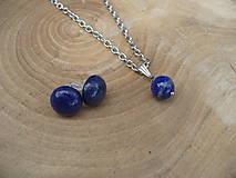 - súprava Lapis Lazuli - 9798161_
