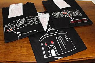 Tričká - Poetické tričká z Gemera 2 - 9800875_