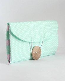 Detské tašky - Organizér pre malé slečny ( sponkovník ) - 9798971_