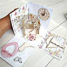 Papiernictvo - Krabicka na peniaze - 9800238_