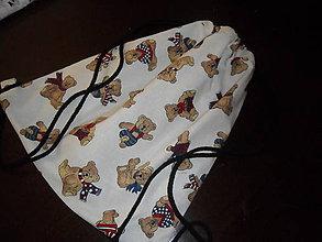 Detské tašky - Batôžtek. - 9799633_