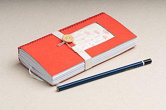 Papiernictvo - Zápisník