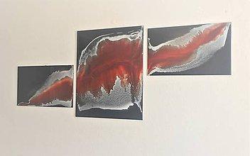 Obrazy - Obraz Triptych - 9800759_