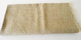 Textil - ľan - 9800828_