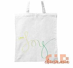 Nákupné tašky - JOY - 9800556_