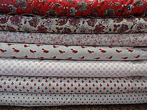 Úžitkový textil - Závesy - 9799501_