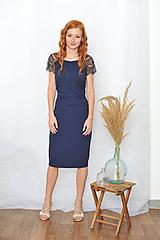 Šaty - Rastúcie