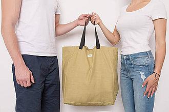 Iné tašky - Kocka / khaki - 9805657_