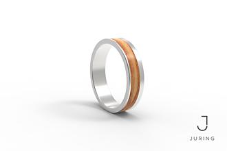 Prstene - Elegant OLIVA - 9804522_