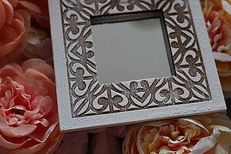 Zrkadlá - DURIN - 9803092_