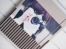 Papiernictvo - Fotoalbum - 9806286_