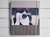 Papiernictvo - Fotoalbum - 9806287_