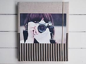 Papiernictvo - Fotoalbum akcia zo 40 € - 9806287_