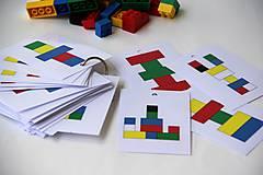 Hračky - Lego skladačka - 9807950_