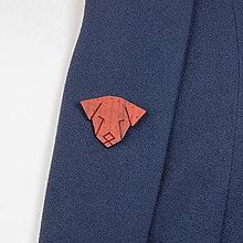 Odznaky/Brošne - Brošňa pes - 9808676_