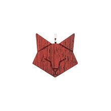 Náhrdelníky - Prívesok mačka - 9808718_