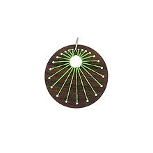 Náhrdelníky - Prívesok / náhrdelník hviezda - 9808860_