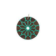 Náhrdelníky - Prívesok / náhrdelník energia - 9808863_