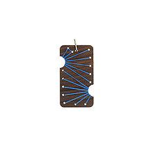 Náhrdelníky - Prívesok / náhrdelník more - 9808869_