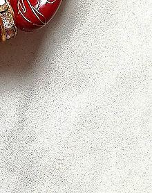 Náramky - Boho náramky z mineralov (Červeno cierny) - 9807996_
