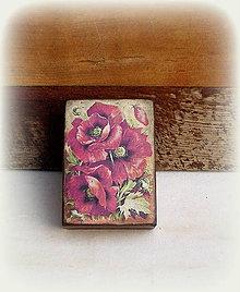 Krabičky - Krabička - 9808060_