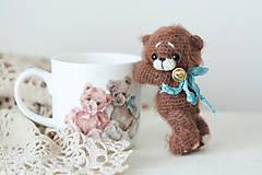 - Medvedík Brownie - 9810985_
