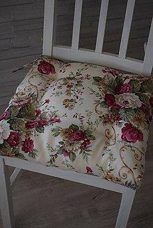 Úžitkový textil - PODSEDÁKY - 9809208_