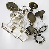 Iný materiál - Znížená cena / balíček - 9809885_