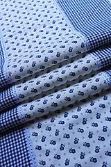 Úžitkový textil - Vidiecka štóla... - 9809472_