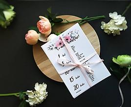 Darčeky pre svadobčanov - Čo máš v kabelke? Hra na rozlúčku so slobodou - 9809016_