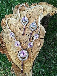 Sady šperkov - Sada šperkov nielen pre nevestu - 9810491_
