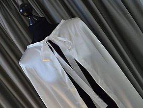 Iné oblečenie - Svadobný plášť - 9812003_