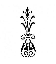 Pomôcky/Nástroje - Šablóna UA16 - 9813482_