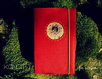 Papiernictvo - Kožuch/obal na knihu: j e ž k o - 9817815_