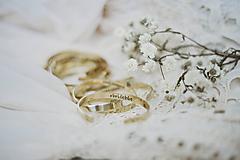 Náramky - #bridetobe - 9815159_