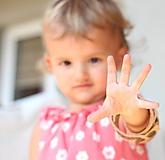 Náramky - Korkový náramok na mieru - 9816510_