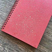 Papiernictvo - Zápisník fľakatý - 9816332_