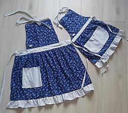 Iné oblečenie - Mama a dcéra set - 9816036_