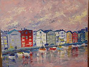 Obrazy - Trondheim - 9817764_
