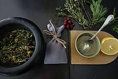 - vrecúško zdravia- čaj z 11-tich bylín- ZĽAVA - 9816240_