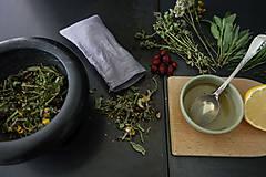 vrecúško zdravia- čaj z 11-tich bylín